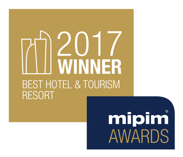 Paris Inn Group remporte un Award au MIPIM de Cannes