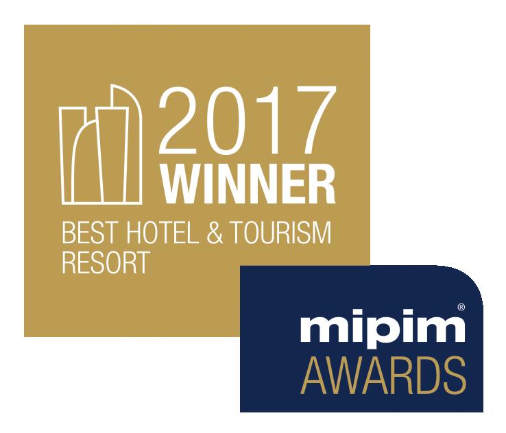 Paris Inn Group remporte un Award au MIPIM de Cannes