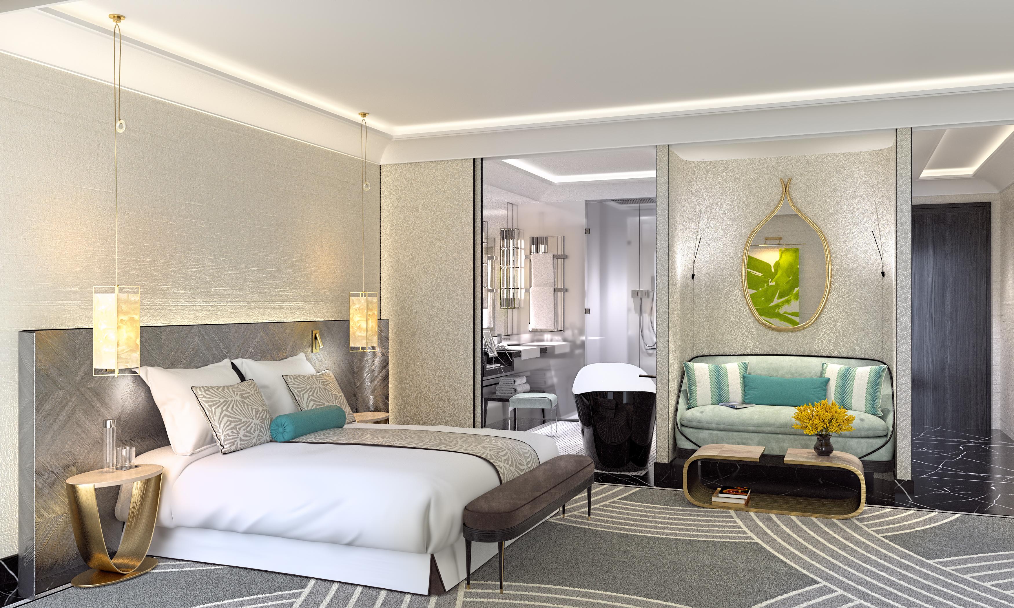 Paris Inn Group annonce la création du 7ème Hotel Maison Albar au cœur du centre-ville de Nice