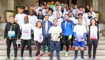 Suivez nos marathoniens sur Sport Inn Paris!