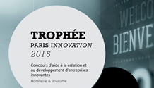 Trophée Paris InnOvation
