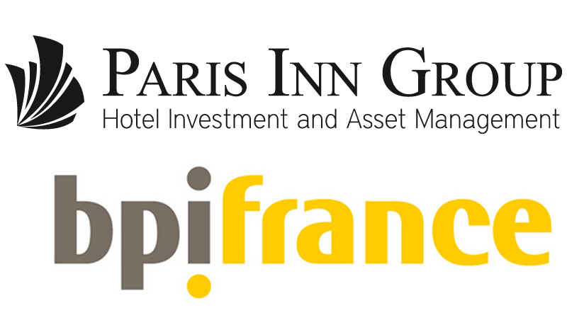 Bpifrance accompagne Paris Inn Group