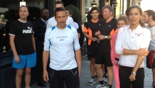 Destination Marathon NY2014