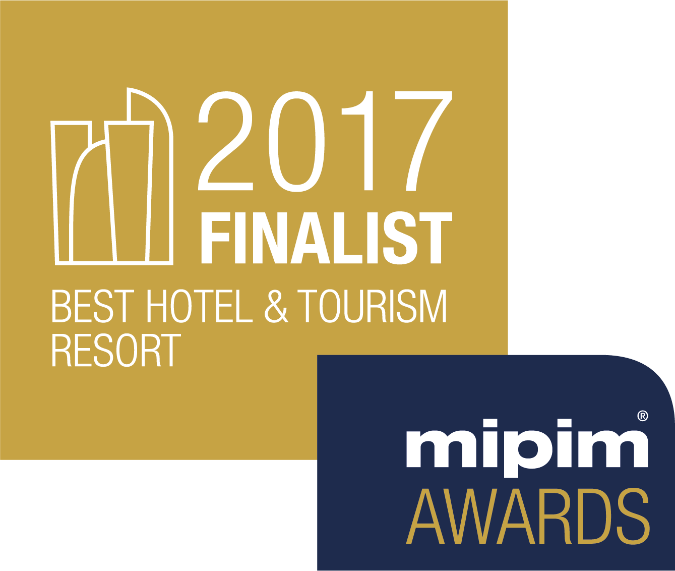 Paris Inn Group wins an Award at the MIPIM in Cannes