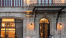 Paris Inn Group : Maison Albar Hotels signe sa première implantation européenne à Porto !