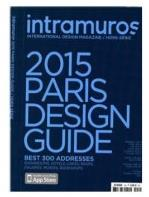 Guide Design Intramuros 2015