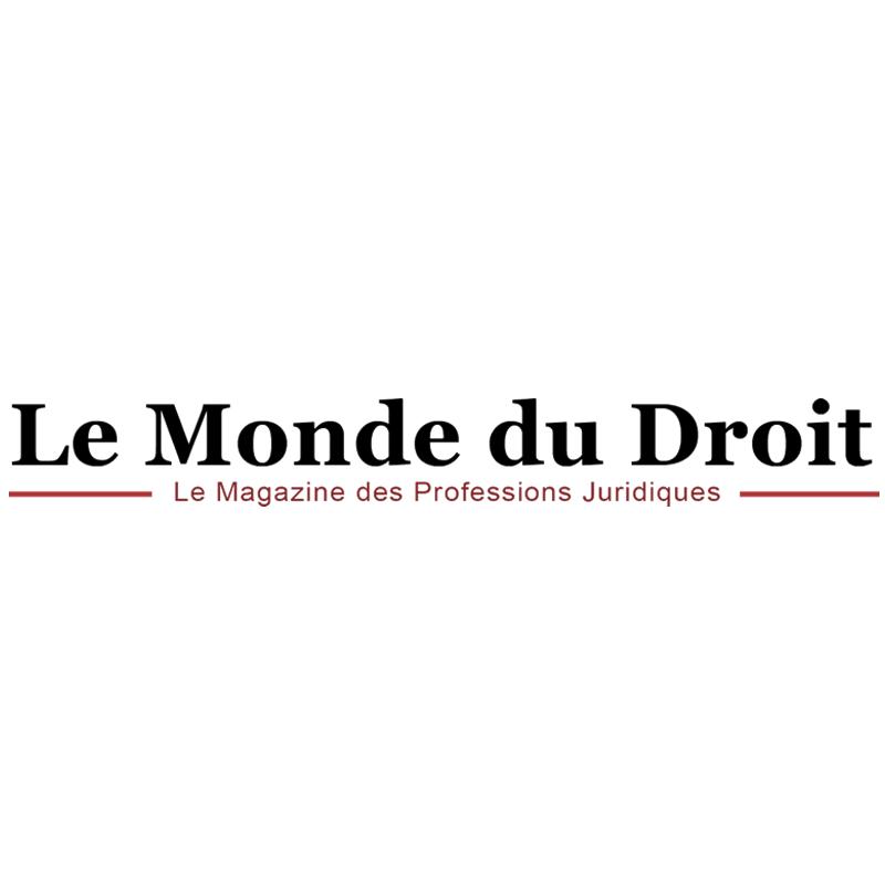 Le Monde du Droit