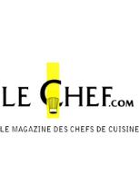 Le Chef - Ouverture BWP Paris Vélizy