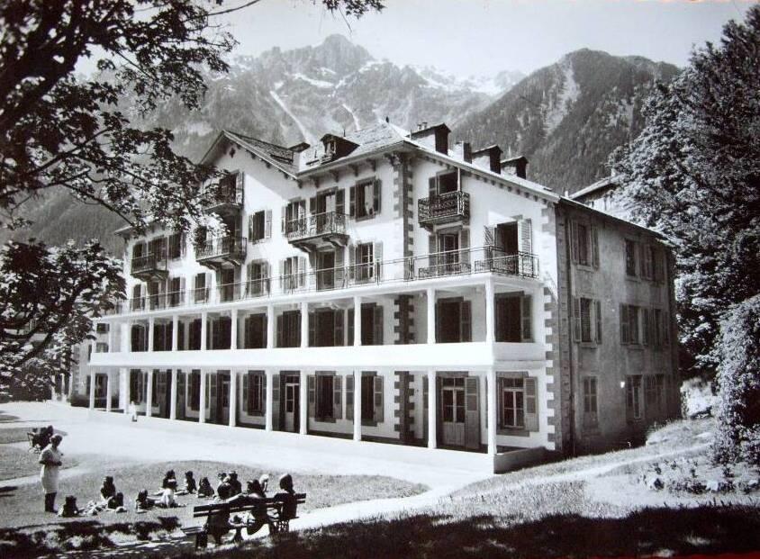 Maison Albar Hotels Le Couttet