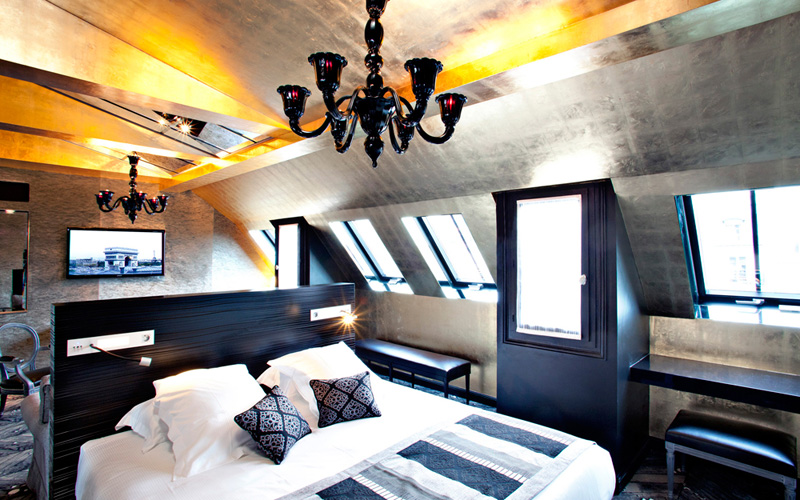 Paris Inn Group