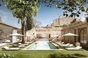 Maison Albar Hotel Nîmes Imperator